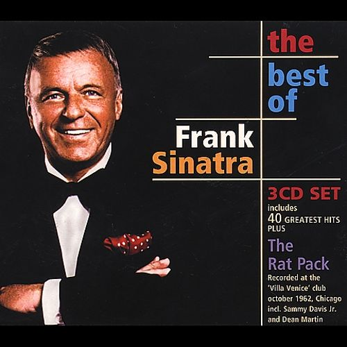 an analysis of frank sinatra s song Frank sinatra's brief stint in lockup was thanks to his womanizing ways on november 25, 1938, the crooner was dragged into jail on the charge of seduction, evidently a serious deal back in the '30s.