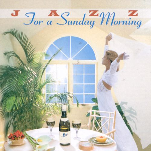 Jazz for a Sunday Morning