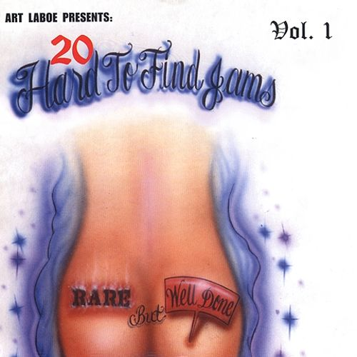 20 Hard to Find Jams