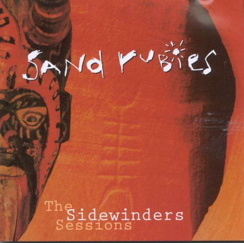 Sidewinder Sessions