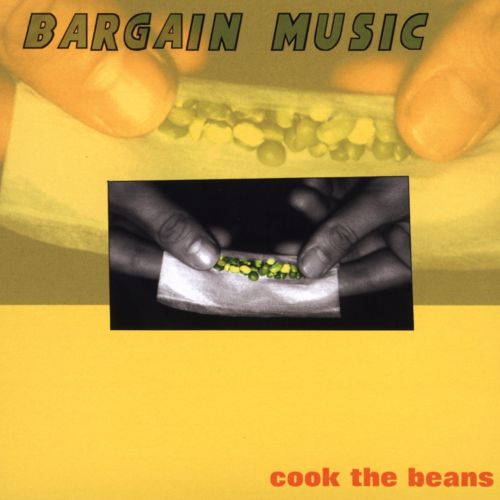 Cook the Beans