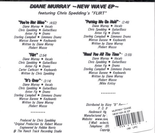 New Wave [EP]