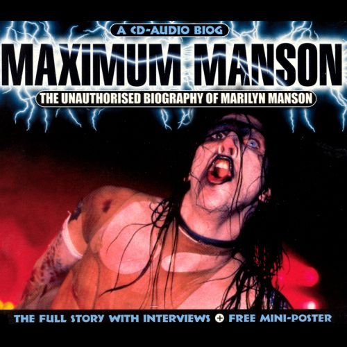 an introduction to the life and music by marilyn manson The chronology of events and the life of charles manson which led to his eventual trial and conviction for the tate-labianca murders is one of crime, psychological.