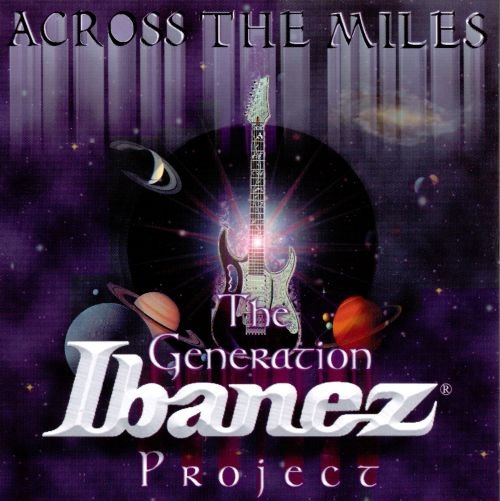 Generation Ibanez Project