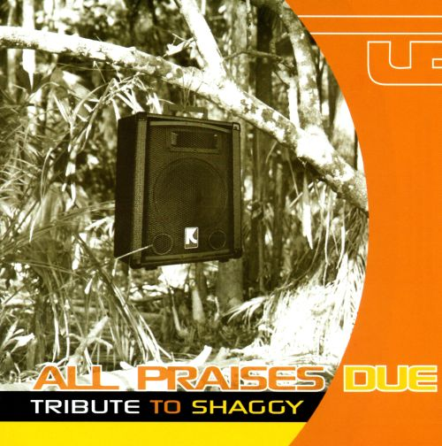 All Praises Due: Tribute to Shaggy