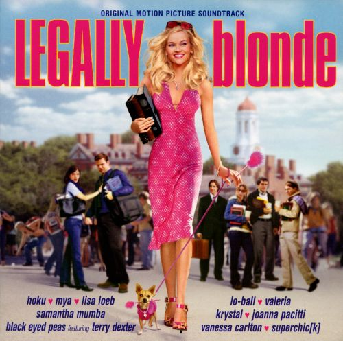 Legally Blonde Rating 57