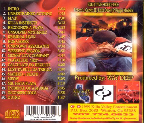 1990-Hate: Bootlegz And Collectionz