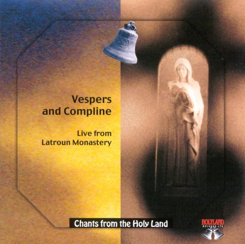 Chants From the Holy Land Vol. 6