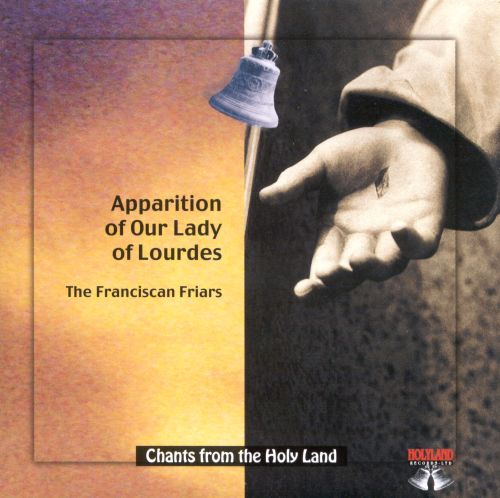 Chants from the Holy Land 29:Apparition of Our Lady Of Peace