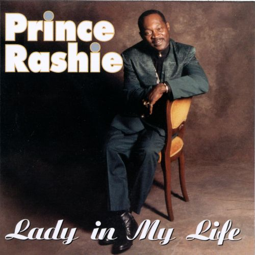 Lady in My Life [CD EP]