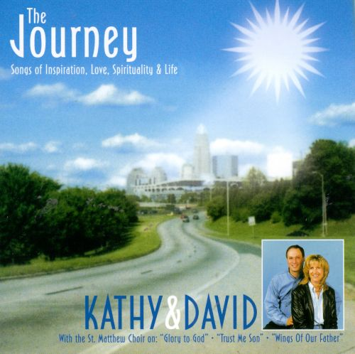 The Journey: Songs of Inspiration