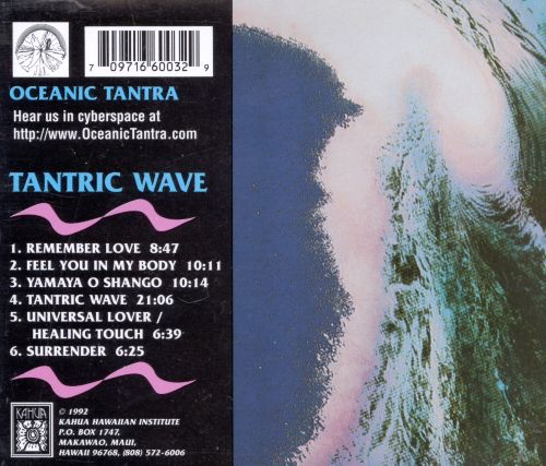 Tantric Wave