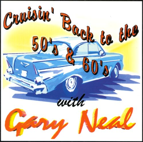 Cruisin' Back to the 50's and 60's