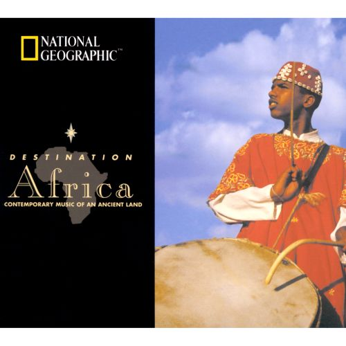 National Geographic: Destination Africa