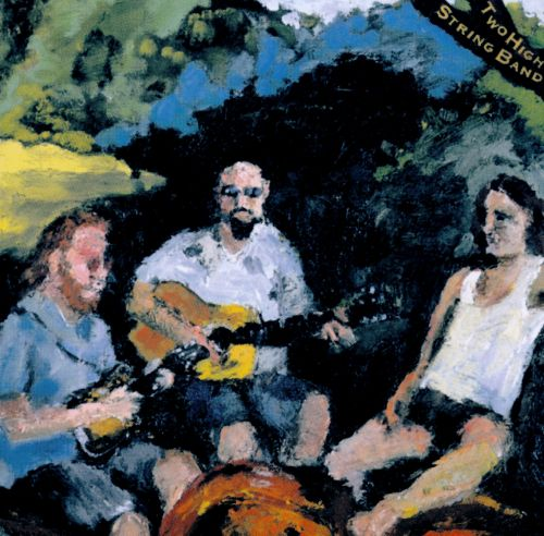 Two High String Band