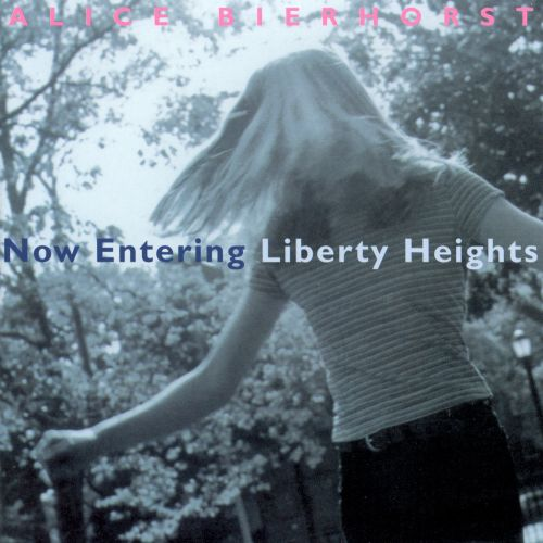 Now Entering Liberty Heights