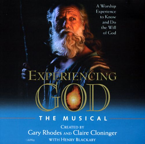 Experiencing God: The Musical