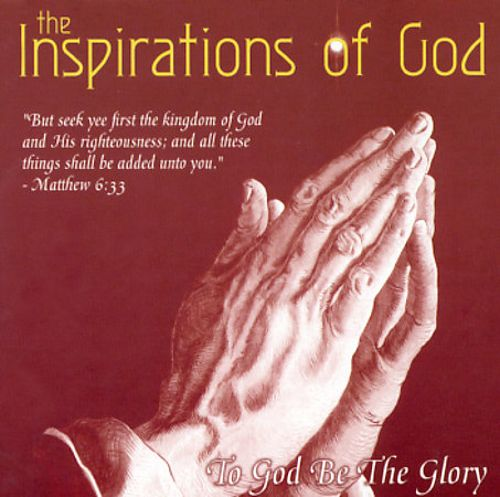 Inspirations of God