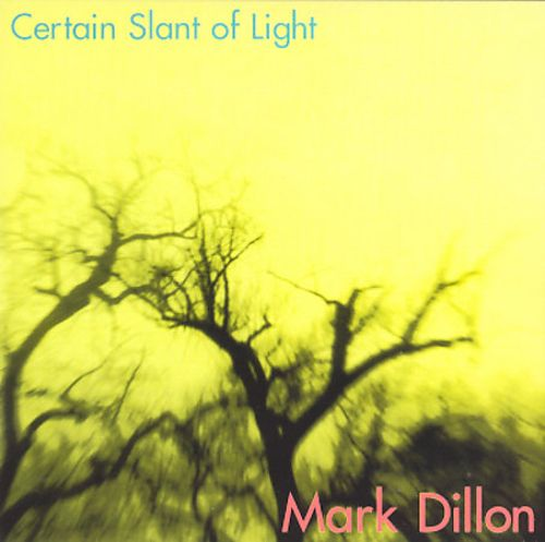 Certain Slant of Light