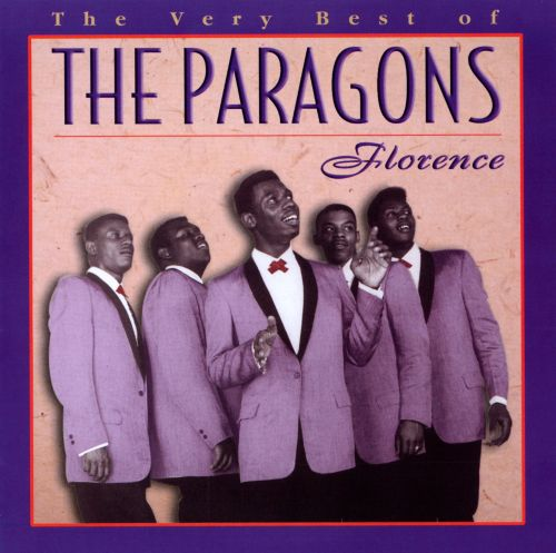 The Very Best of the Paragons: Florence