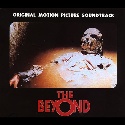 The Beyond [Original Motion Picture Soundtrack]