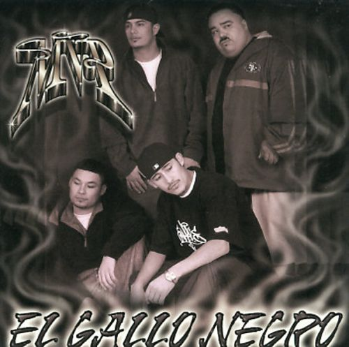 El Gallo Negro