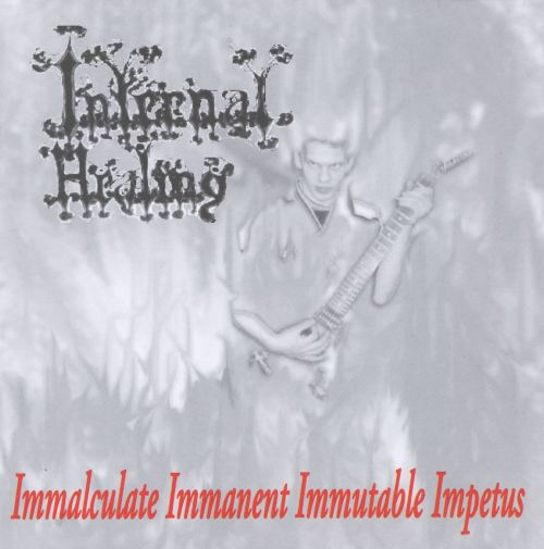 Immaculate Immanent Immutable Impetus