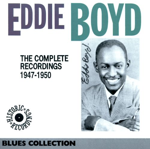 The Complete Recordings: 1947-1950