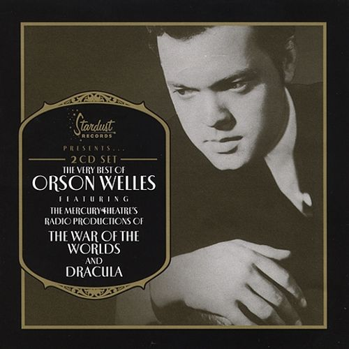 The Very Best of Orson Welles