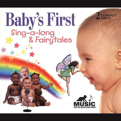 Baby's First: Sing-A-Long & Fairy Tales