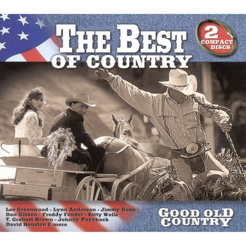 Best of Country [St. Clair]