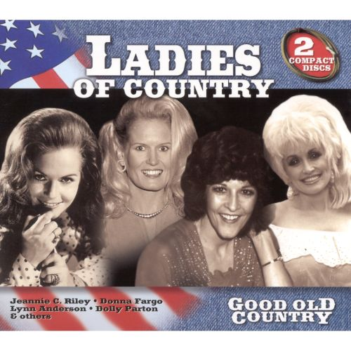 Ladies of Country [St. Clair]