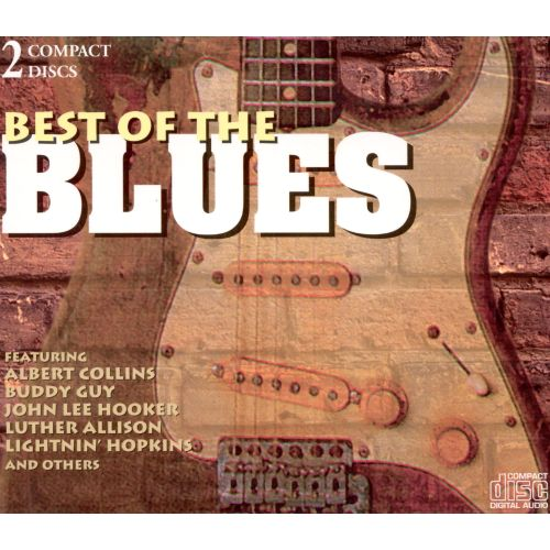 Best of the Blues [Boxsets #2]