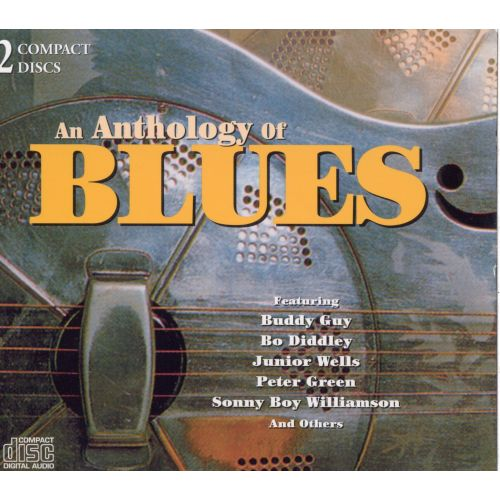 An Anthology of Blues