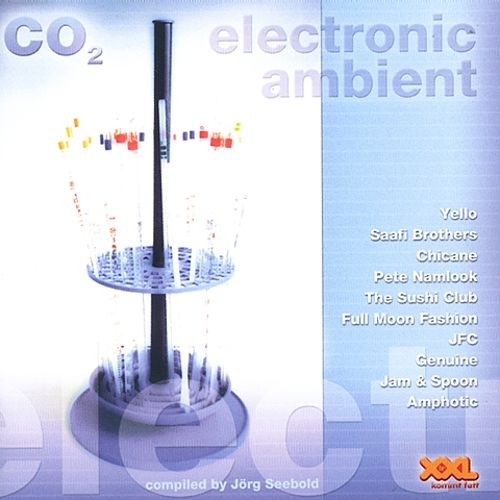 CO2 - Electronic Ambient
