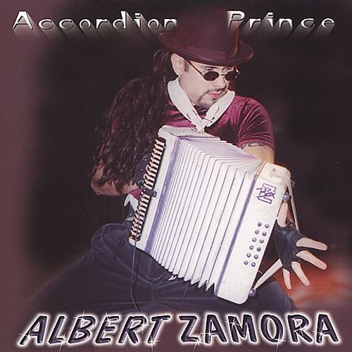 Accordion Prince