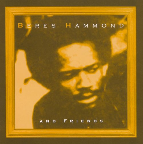 Beres Hammond & Friends