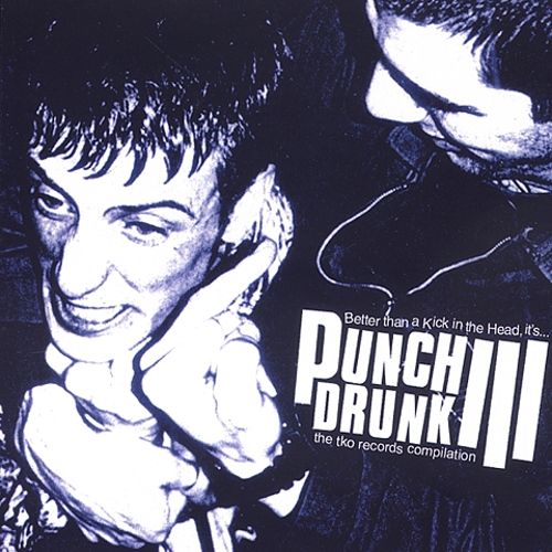 Punch Drunk, Vol. 3