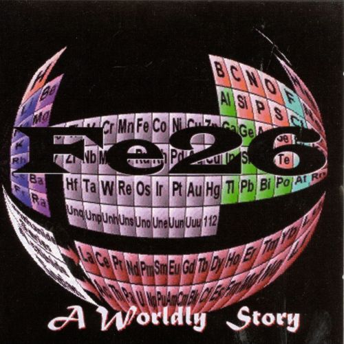 Wordly Story
