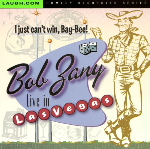 Live in Vegas: I Just Can't Win Bay Bee