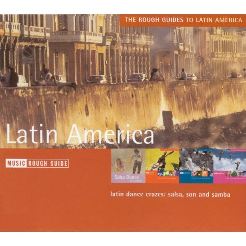 Rough Guide to Latin America