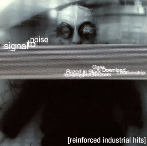 Signal to Noise: Reinforced Industrial Hits
