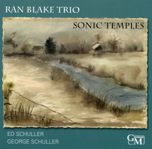 Sonic Temples