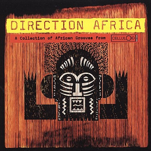 Celluloid's Direction Africa