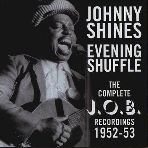 Evening Shuffle: The Complete J.O.B. Recordings 1952-53