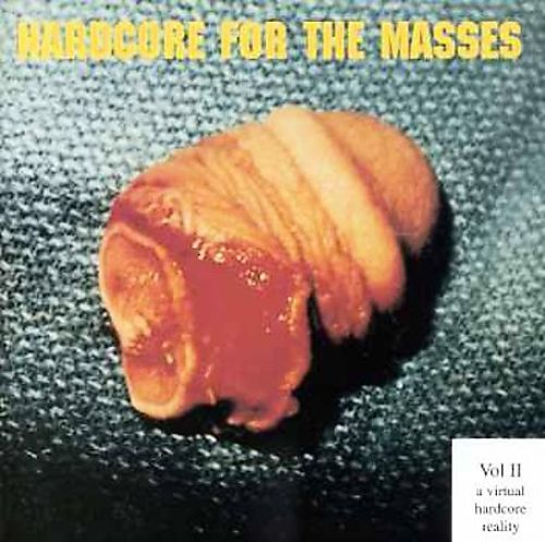 Hardcore For the Masses Vol. 2