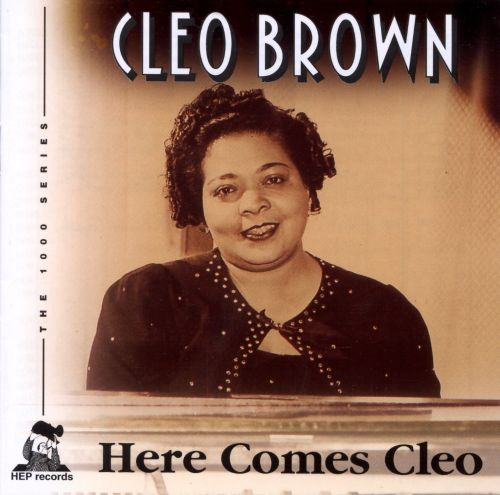 Here Comes Cleo