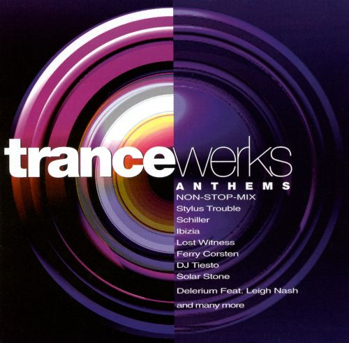 Trancewerks One: Anthems