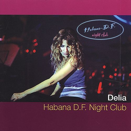 Habana D.F. Night Club