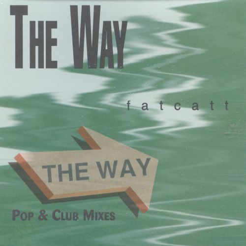 Way [CD Single]